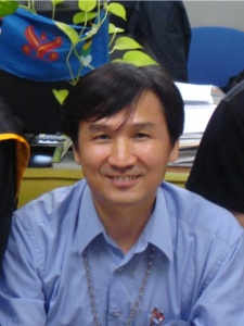 Luo Shr Hong